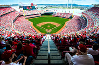 Great American Ballpark prints
